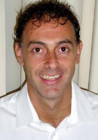 Melbourne chiropractor, Dr. Ron Zukerman