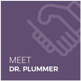 Meet Dr. Plummer