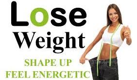 Lose Weight Logo