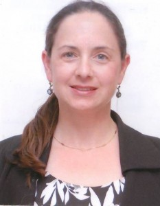 Barrhaven Registered Massage Therapist, Marla Keyes