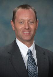 Bloomington Chiropractor Dr. Jason M. Fredericks