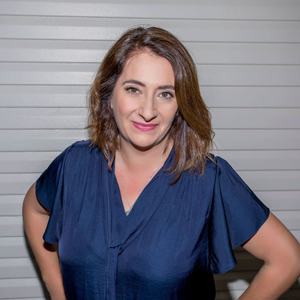 Dr. Gabriella Palomares