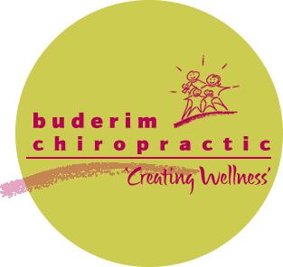 Buderim Chiropractic logo - Home
