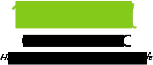 RM Dahl Chiropractic logo