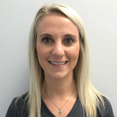 Alysa, Registered Massage Therapist