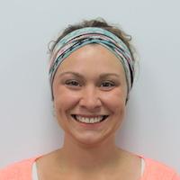 Hannah, Registered Massage Therapist