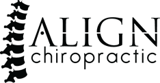 Align Chiropractic logo