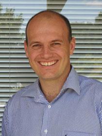 Castlecrag Chiropractor, Dr. Chris Charlton
