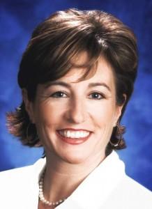 Dr. Siân Williams