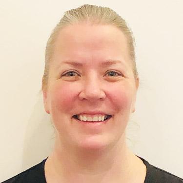 Massage Therapist Edmonton, Jackie Moe
