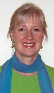 Somers chiropractor, Dr. Christine Vlachos