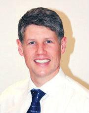Roger Reid, London Chiropractor