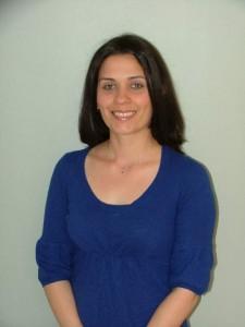 Dr. Mélanie Jacobson, Toronto Naturopath