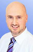 Dr. Paul Rankin