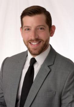 Ann Arbor Chiropractor Dr. Adam Miller