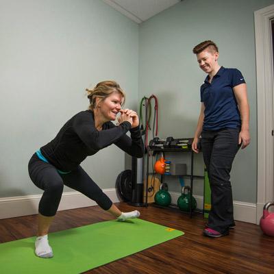 Halifax sports chiropractor