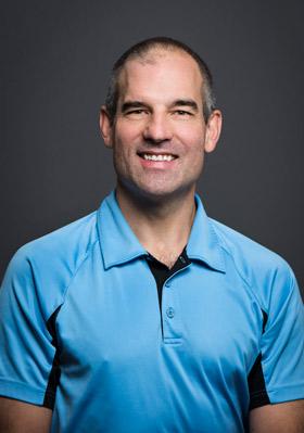 Chiropractor Halifax Dr. Doug Penrose