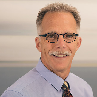 Chiropractor Courtenay, Dr. Patrick Johsnon