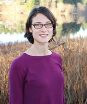 Catherine, Massage Therapist