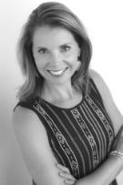 Calgary chiropractor Dr. Sherra Sanders