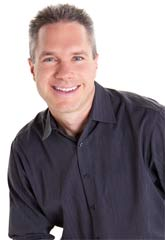 Calgary chiropractor, Dr. Michael Schmolke