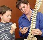 Kennewick Chiropractor, Dr. Liz Faletti