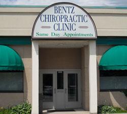 Bentz Chiropractic Clinic