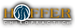 Hoffer Chiropractic logo - Home
