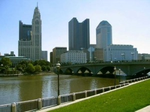 German Village Chiropractors serving downtown Columbus