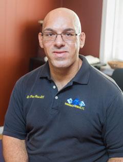 Dr. Pietro Baio