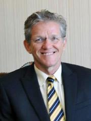 Dr. Daniel Fonke