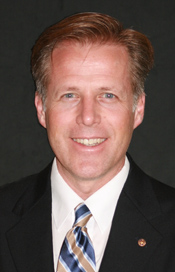 Greer Chiropractor Dr. Joseph Allen