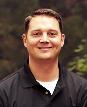 Wellington Chiropractor, Dr. Jeremy Goodrum