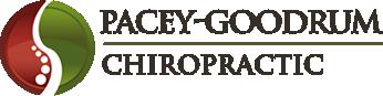 Pacey-Goodrum Chiropractic logo - Home