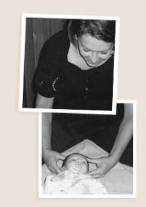 {PJ} Chiropractor Dr Stephanie Le Coz