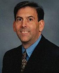 Dr. Steven Friedman