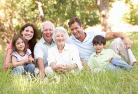 St. Peters families love Davis Chiropractic.