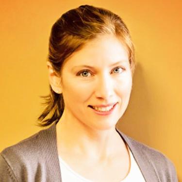 Massage therapist Saint John, Jennifer Gordon