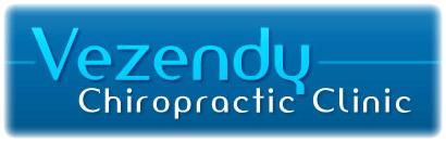 Vezendy Chiropractic Clinic logo