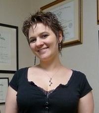 Fairfax Chiropractor, Dr. Lisa Przybysz