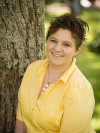 Dr. Lisa Przybysz Headshot