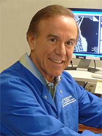Fairfax Chiropractor, Dr. Gary Dennis