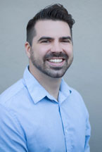 Sacramento chiropractor Dr. Nicolas Muhn