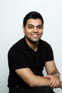 Ottawa Chiropractor, Dr. Hamza Saif