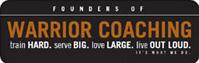 Warrior coaching banner