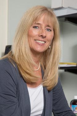 Arlington MA Chiropractor Team Member, Karen Potter