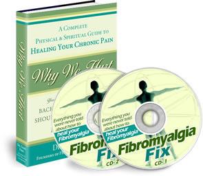 fibromyalgia fix