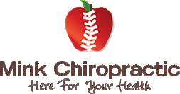 Mink Chiropractic logo - Home