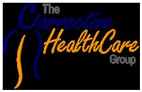 Corrective Healthcare logo - Home