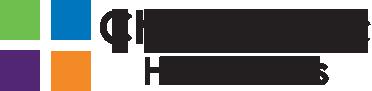 Chiropractic HealthPlus logo
